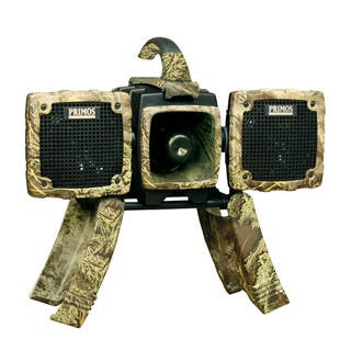 Primos Alpha Dogg Electronic Predator Call Speaker System|https://ak1.ostkcdn.com/images/products/7846088/7846088/Primos-Alpha-Dogg-Electronic-Predator-Call-Speaker-System-P15233354.jpg?impolicy=medium