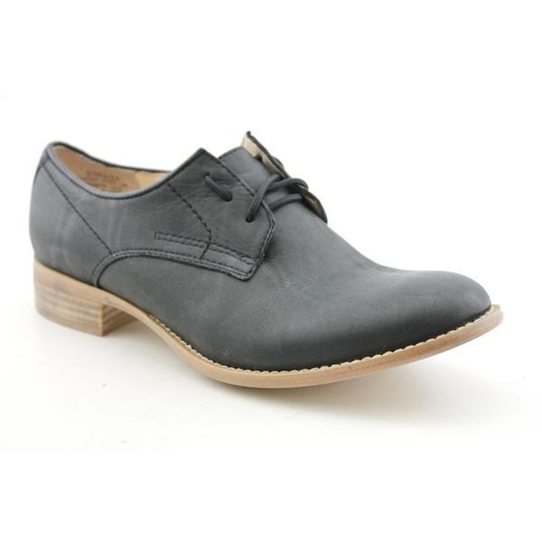 Boutique 9 Women's 'Brazen' Leather Casual Shoes (Size 8)