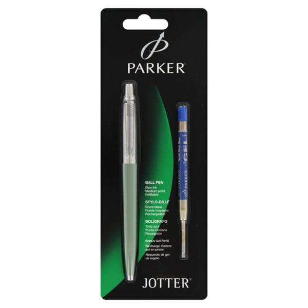 Parker Jotter Medium Point Ball Point Pen