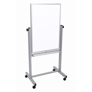 Luxor L270-1PK 24 x 36-inch Double-sided Magnetic Whiteboard