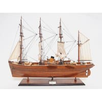 Old Modern Handicrafts S.S. Gaelic L80 Model Ship