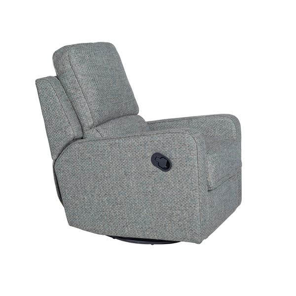 Incredible Shop Perth Swivel Glider Recliner Free Shipping Today Pabps2019 Chair Design Images Pabps2019Com