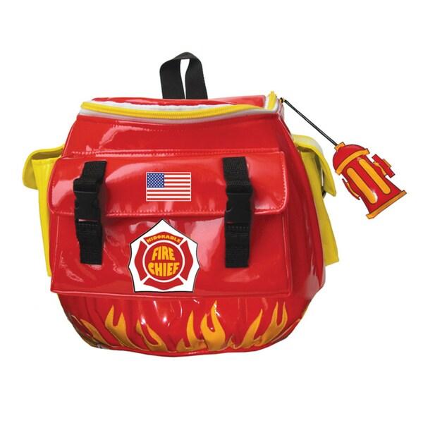 Kidorable Fireman Kids Backpack
