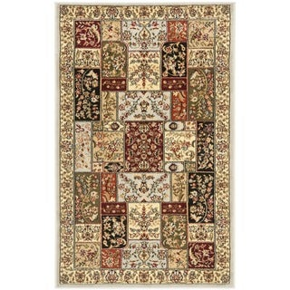 Safavieh Lyndhurst Traditional Oriental Grey/ Multi Rug (2'3 x 4')