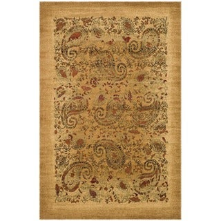 Marvelous Paisley Rugs U0026 Area Rugs   Shop The Best Deals For Sep 2017   Overstock.com