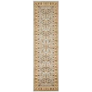 Safavieh Lyndhurst Traditional Oriental Grey/ Beige Rug (2'3 x 12')