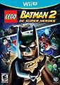 Wii U - Lego Batman 2 Super Heros