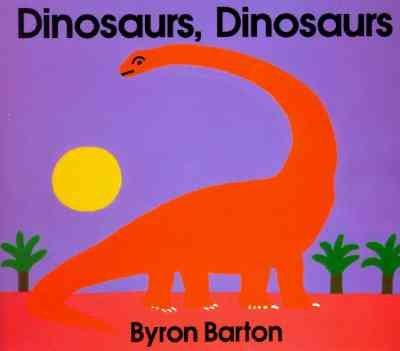 Dinosaurs, Dinosaurs/Board Book (Board book)