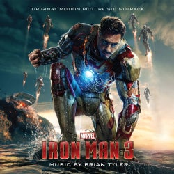 Original Soundtrack - Iron Man 3 (Brian Tyler)