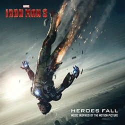 Original Soundtrack - Iron Man 3: Heroes Fall