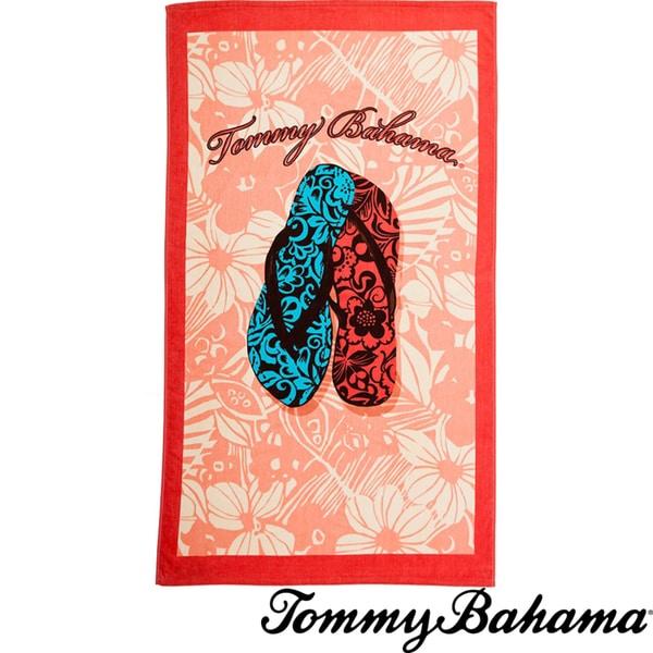 Tommy Bahama Bathroom Towels: Shop Tommy Bahama Flip Flops Beach Towel