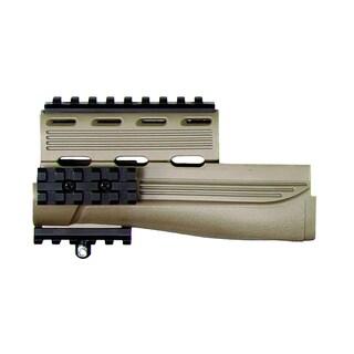 ATI AK-47 Picatinny Rail Handguard
