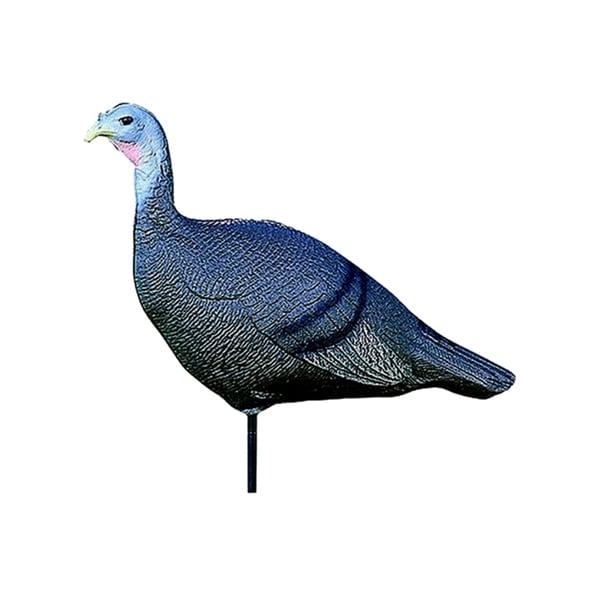 Feather Flex Three Position Hen Turkey Decoy