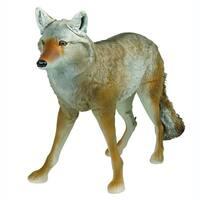 Flambeau Master Series Lone Howler Coyote Decoy