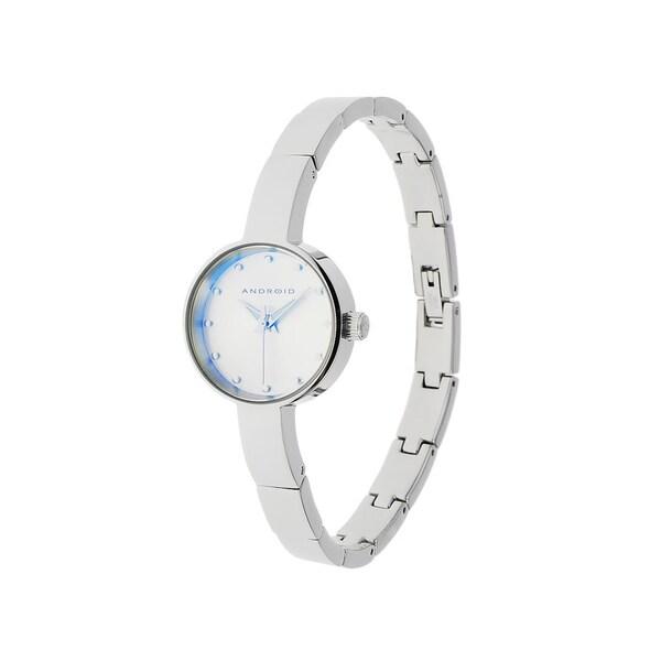 Android Women's 'Mini Star' White Watch