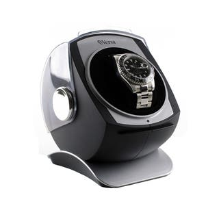 Versa Automatic Single Watch Winder|https://ak1.ostkcdn.com/images/products/7856865/Versa-Automatic-Single-Watch-Winder-P15242911.jpg?impolicy=medium