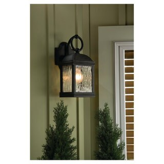 Sea Gull Lighting 'Branford' Single-light Outdoor Fixture