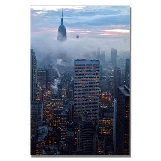 CATeyes 'American Spirit' Canvas Art
