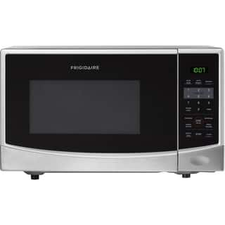 Frigidaire Stainless Steel Countertop Microwave|https://ak1.ostkcdn.com/images/products/7857345/Frigidaire-Stainless-Steel-Countertop-Microwave-P15243332.jpg?impolicy=medium