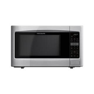 Frigidaire Stainless Steel 1.2 cubic feet Countertop Microwave https://ak1.ostkcdn.com/images/products/7857356/P15243334.jpg?impolicy=medium