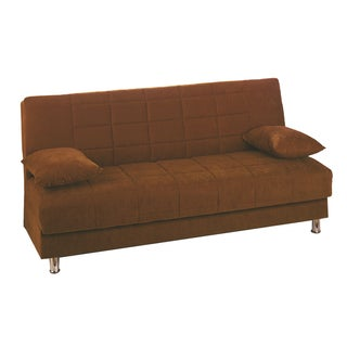 Hamilton Brown Sofabed