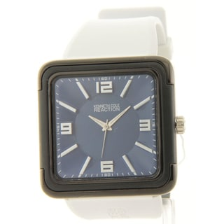 Kenneth Cole Reaction Men's Blue/ White Watch