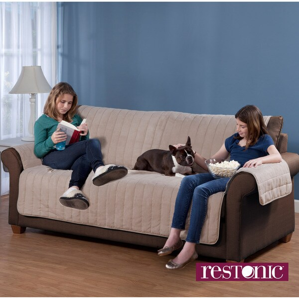 Tailor Fit Waterproof Laminate Sofa Furniture Protector