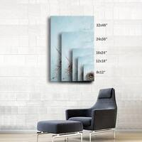 Elena Ray 'Blue Nest' Gallery-Wrapped Canvas - multi