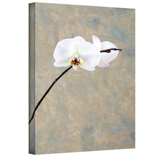Elena Ray 'Orchid Blossom' Gallery-Wrapped Canvas