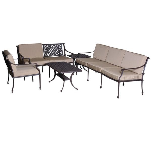 Western River 5-piece Furniture Set
