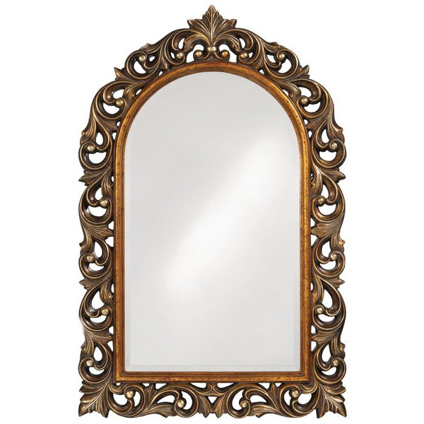 Orleans Antique Mirror