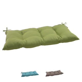 Pillow Perfect Outdoor/ Indoor Forsyth Swing/ Bench Cushion