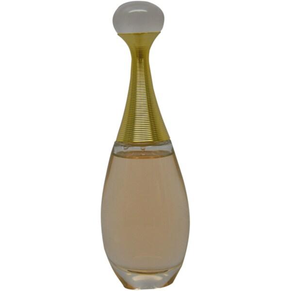 Christian Dior J'Adore Women's 1.7-ounce Eau de Toilette Spray (Unboxed)