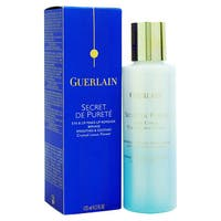 Guerlain Secret De Purete Eye & Lip 4.2-ounce Makeup Remover