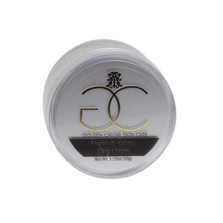 Golden Caviar Skin Care Luxurious Day Cream