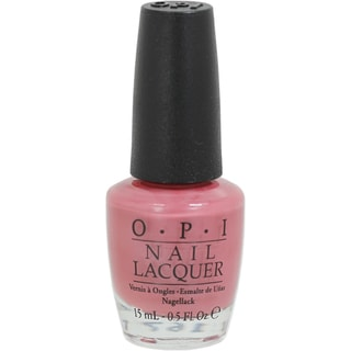 OPI Suzi Sells Sushi By The Seashore Nail Lacquer