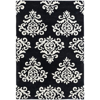 Jovi Home Sublime Hand-tufted Wool Rug (5 x 8)