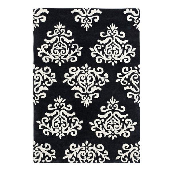 Jovi Home Sublime Hand-tufted Wool Rug (8' x 11')