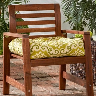 20-inch Outdoor Shoreham Chair Cushion