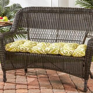 44-inch Outdoor Shoreham Swing/ Bench Cushion