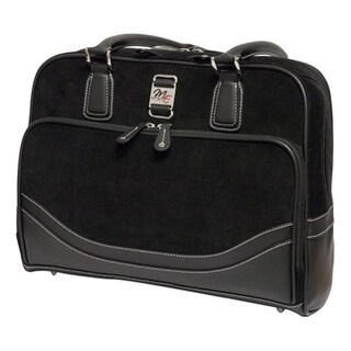 "Mobile Edge Classic Carrying Case (Tote) for 16"" Notebook, Ultrabook"
