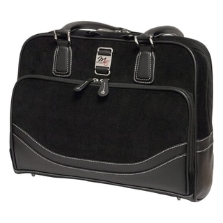 "Mobile Edge Classic Carrying Case (Tote) for 14.1"" Notebook, Ultraboo"