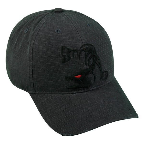 Mean Bonefish Ripstop Adjustable Fishing Hat