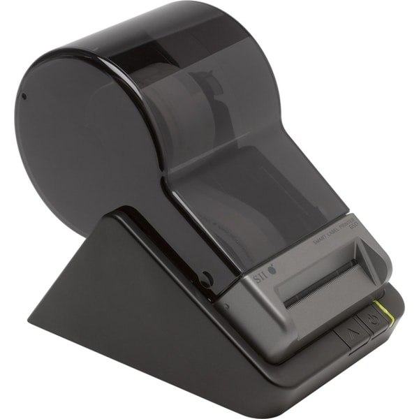 "Seiko Versatile Desktop Label Printer, 3.94""/Second, USB"