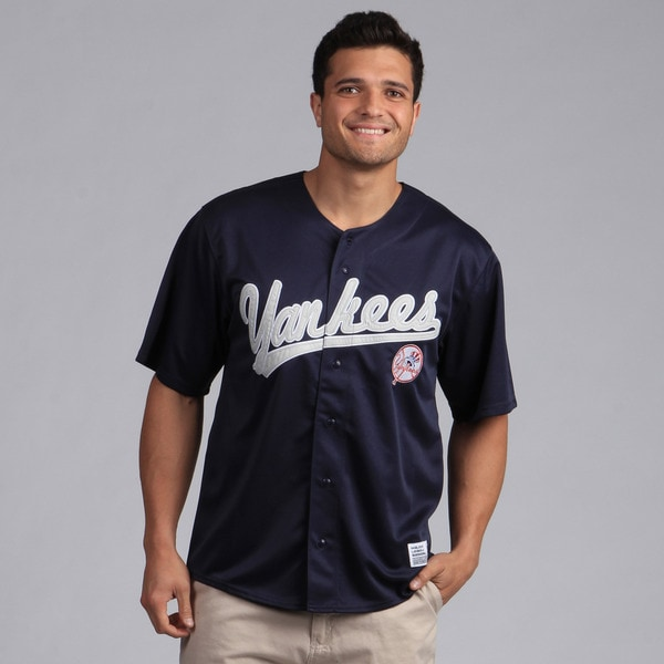 Dynasty Men's MLB New York Yankees Jersey