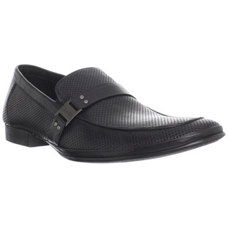 Kenneth Cole New York Men's 'Optical Illusion' Leather Loafers