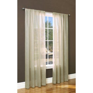 Weathervane 84-inch Curtain Panel Pair