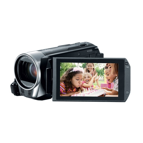Canon VIXIA HF R300 Digital Camcorder (Refurbished)