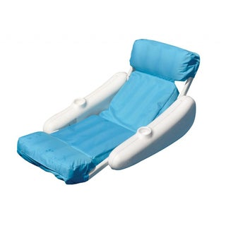 SunChaser Luxury Floating Pool Lounger