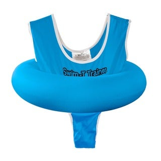 Blue Swim-Tee Trainer